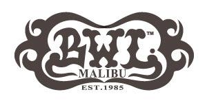 b.w.l ビルウォールレザーブランドロゴ画像